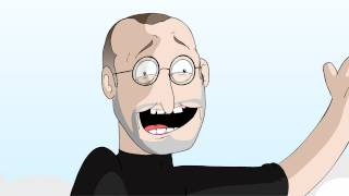Shorts - R.I.P. Steve Jobs Thumbnail