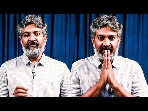 Baahubali 2 release issue: SS Rajamouli's emotional speech! | TK 57