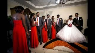 Эфиопская свадьба в Москве - Maximishin's school