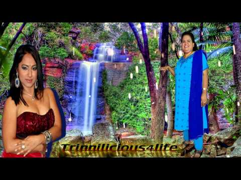 Kavita Maharajh & Rasika Dindial - Lootah Ray [2015 Trinidad Chutney/Soca] Brand New Release