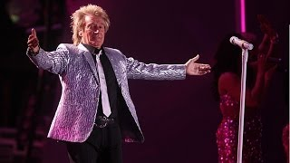 Rod Stewart VIÑA 2014 HD