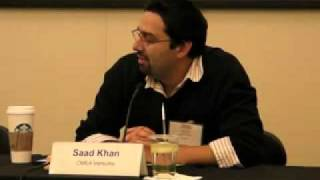 The importance of timing for start-ups - Saad Khan
