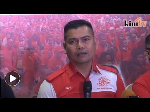 DAP mahu Zaid jadi menteri besar, dakwa Jamal