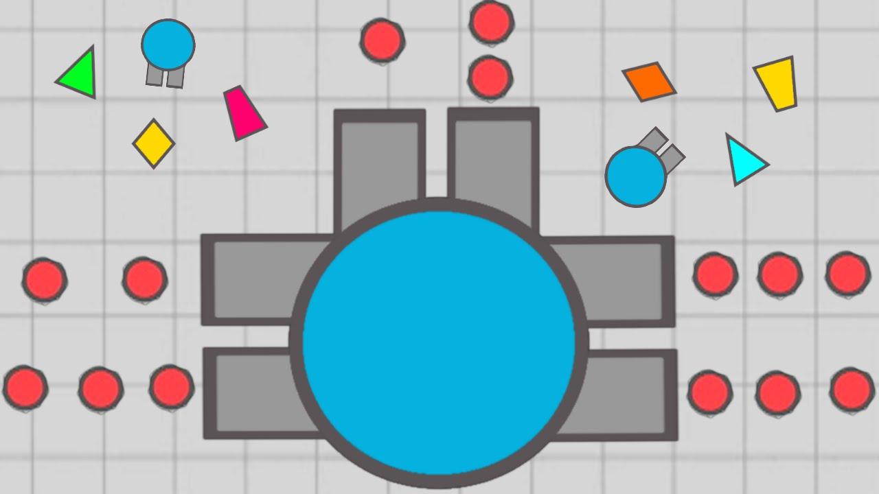 Agar Io Best Build