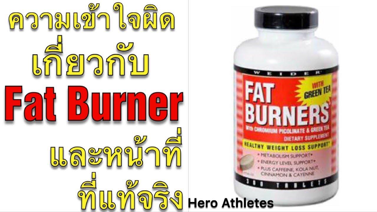 fat burner fat