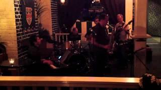 BTL – Funk Band Live At The Bottom End 25 July 2014  – part 1