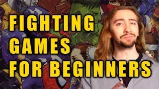 Fighting Games for Beginners: Ep. 1 - Cancels