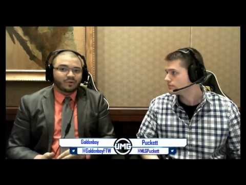 UMG Philadelphia 2014   Optic vs ADV   Game 4 Sovereign Dom