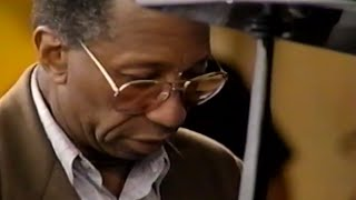 T.S. Monk - Full Concert - 08/15/92 - Newport Jazz Festival (OFFICIAL)