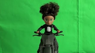 Repeat youtube video BEHIND THE SCENES | Girl Action Figure Montage | GoldieBlox & Ruby Rails