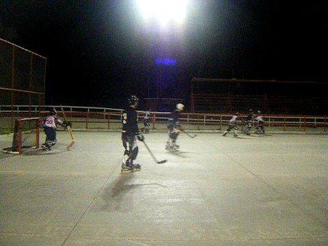 torneo renegados hockey