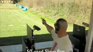 Terrell, Texas TSRA Pistol LEG 2009