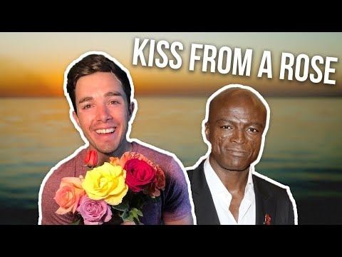 Kiss From A Rose (Seal Cover)