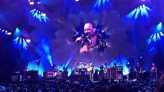 "Dave Matthews Band ""Come On, Come On"" debut Camden 6/15/18"
