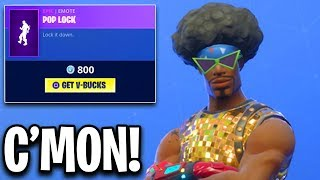 is EPIC TROLLING US?? Fortnite ITEM SHOP (November 7) Raven Skin is BACK and a RARE EMOTE!!