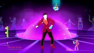 Just Dance 2014 #thatPOWER That Power Mash-Up music & lyrics by Will.i.am ft Justin Bieber Video Mp3