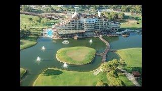 Sueno Hotels Golf Belek 5*  - Турция, Белек