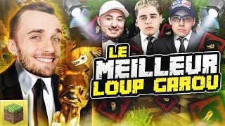 L'OSCAR DU MEILLEUR LOUP-GAROU REVIENT À... 🏆 (Minecraft Loup-Garou)