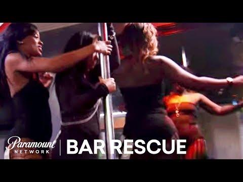 All Twerk And No Play - Bar Rescue, Season 4