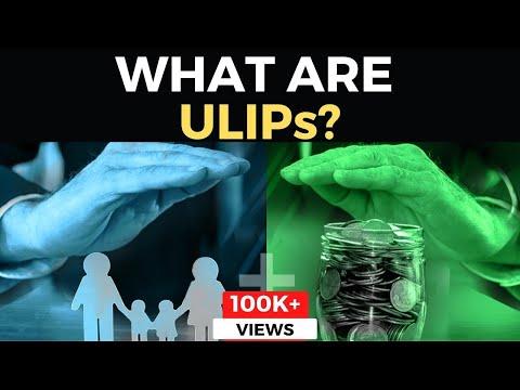 ULIPs क्या है?