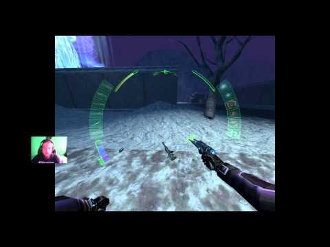 Let's Play Deus Ex Invisible War | Part 18 A | JC Denton Ending |