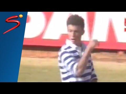 Herschelle Gibbs Stars In 1992 Craven Week Final As Western Province Beat Free State | SuperSport