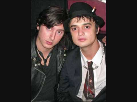 The Libertines - Death On The Stairs with lyrics