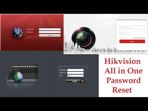 hikvision secure code generator tool download