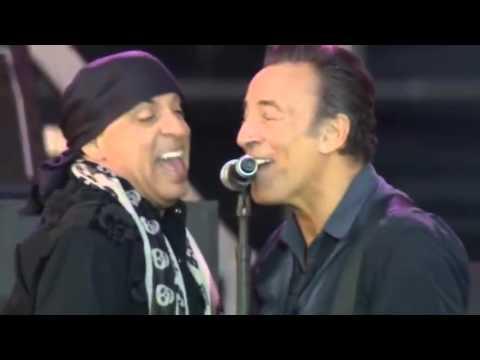 'Glory Days' - Bruce Springsteen & The E-Street Band, Hard Rock Calling, London, 2013