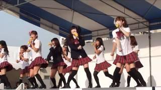 MMJポニーテールとシュシュ 広大霞祭バージョン.mp4 thumbnail
