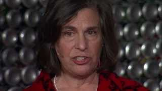 Closing the leadership gender gap: Susan Colantuono at TEDxBeaconStreet
