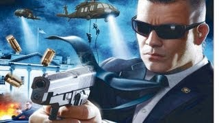 CGRundertow SECRET SERVICE for Xbox 360 Video Game Review