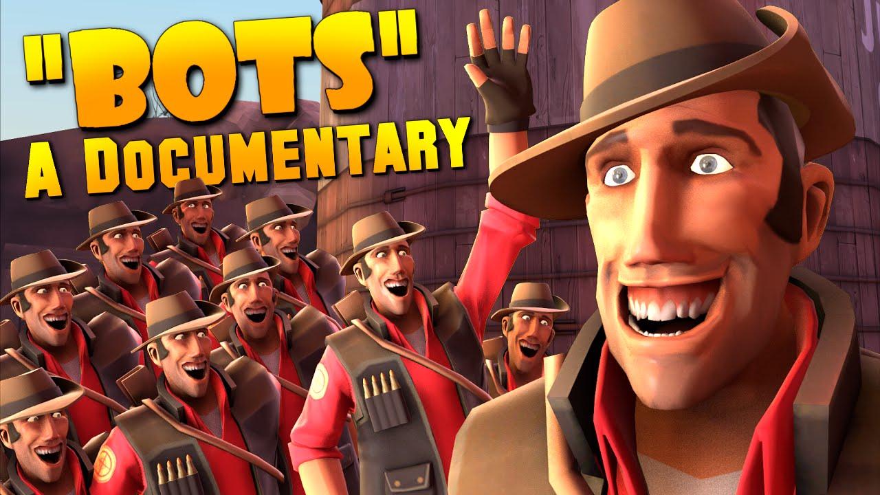 TF2: Bots - A Documentary