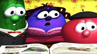 Veggietales | Madame Blueberry | Full Episode | Videos For Kids
