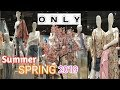 ONLY Fashion #Spring Summer Collection 2019 | Ladies Fashion