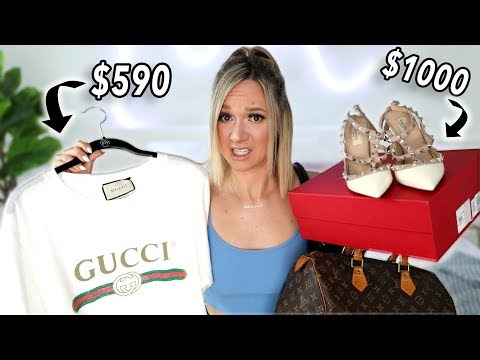 The Dumbest Purchases I've Made in my 20s... *things i regret buying