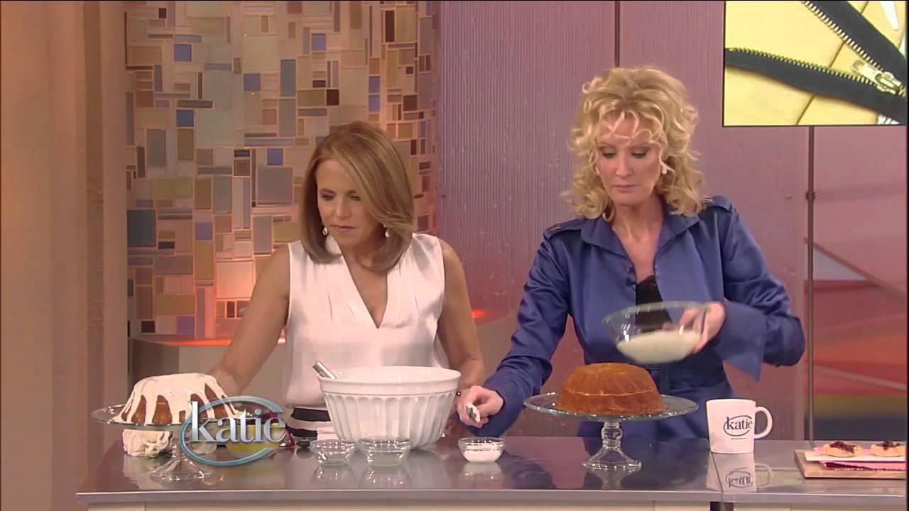 Food Network Sandra Lee Recipes Youtube