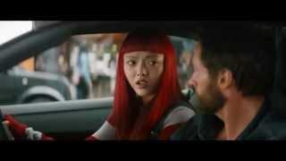 Росомаха: Бессмертный (The Wolverine) : 2013 Русский Трейлер