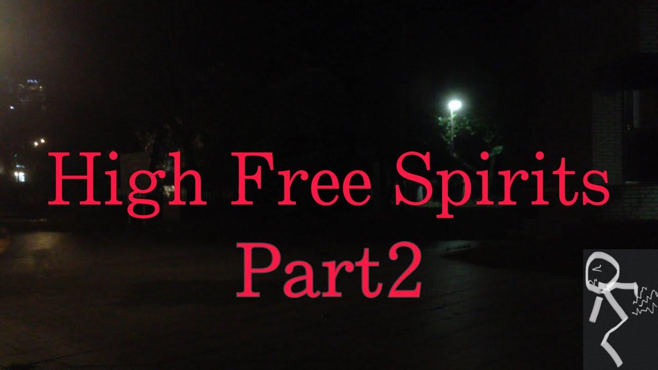 【ヲタ芸】High Free Spiritsでry:Remake【レイチェル】