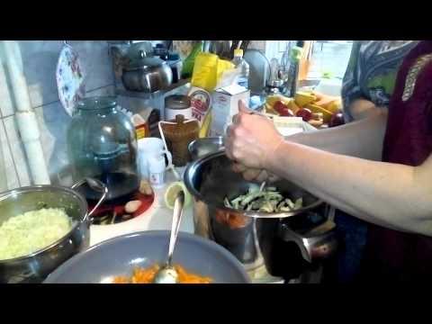 Наши постные столы : Вегетарианская и постная кухня