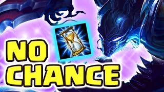 THE JHIN DIDN'T STAND A CHANCE | NEW LEGENDARY TACTIC (FULL AD NOCTURNE JUNGLE) - Nightblue3