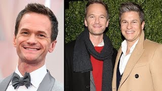 When Neil Patrick Harris Celebrated 15 Years With His Husband, He Shared A Mo.v.ing Message Online