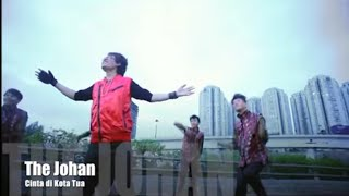 Watch Johan Cinta Di Kota Tua video