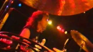 Mon Cheri - The Georgia Satellites Live Roskilde festivalen 1988  (part 4 of 8)