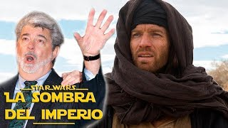 Excitantes Noticias George Lucas En Película de Obi Wan Kenobi – Star Wars  -