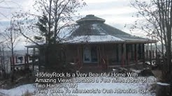 HoneyRock Cabin Rental