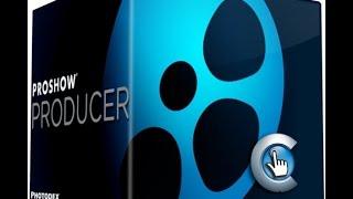 Урок 1. Photodex ProShow Producer. Начало пользования. Азы