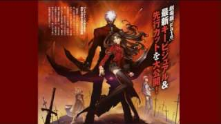 UBW - Imitation [Sachi Tainaka] [HQ]   -RELEASE DATE!!! (read description)