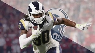 Todd Gurley | Pineapple - Ty Dolla $ign