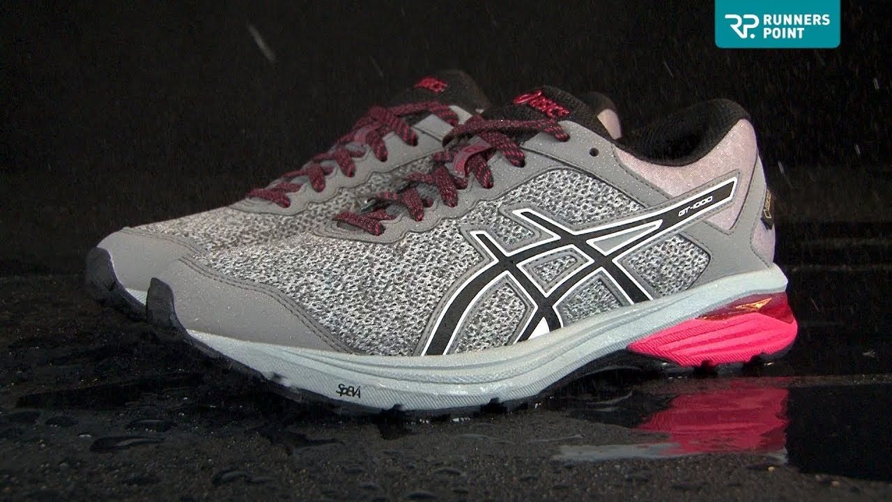 Asics GT-1000 6 GTX